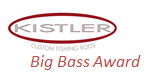 Kistler Big Bass Award
