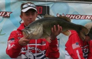FAN HS Austin big bass
