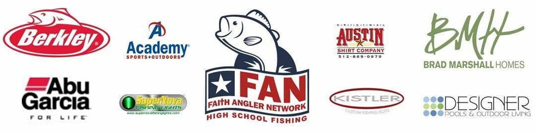 FAN High School Fishing Series brings event number two to Lake LBJ Oct 31st.