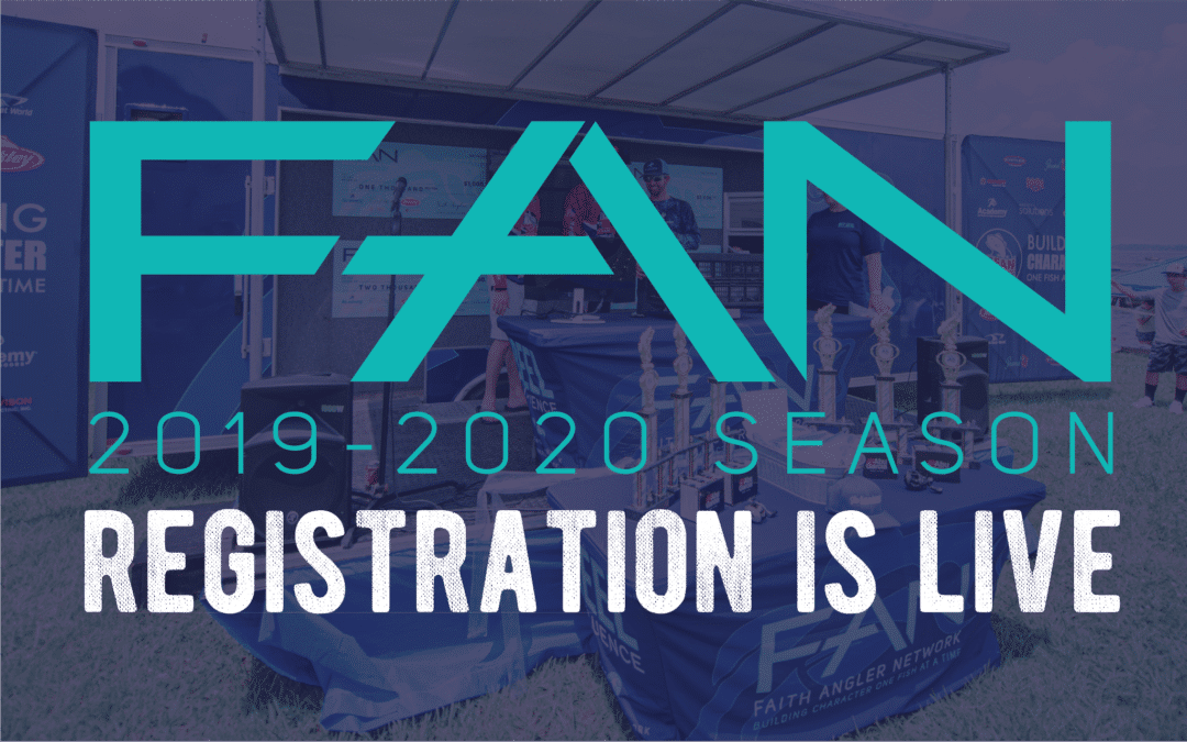 FAN 2019-2020 Season: What's New?