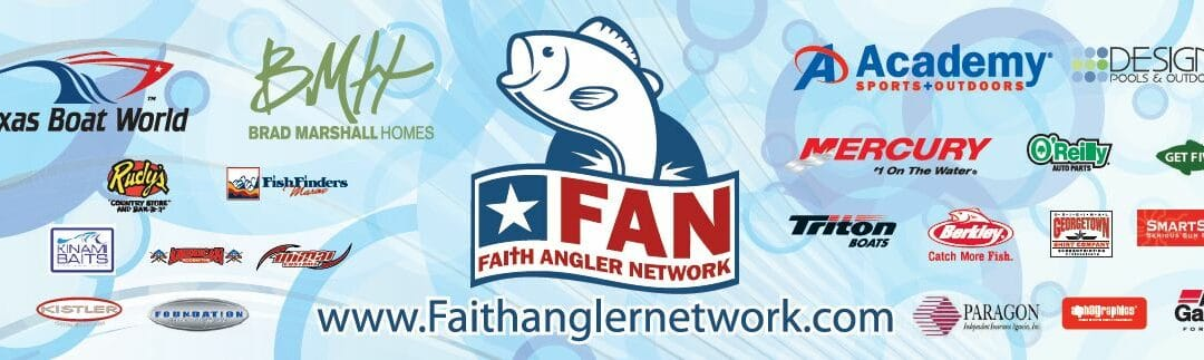 Faith Angler Network 2012 Championship September 21/22  Lake Austin at the 360 Bridge Park.