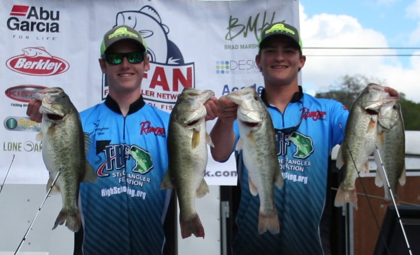 "FAN ""LET THEIR BE HAVOC"" On Lake Austin Final Results"