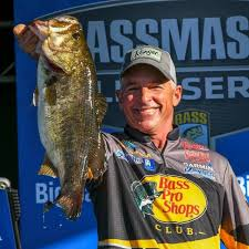 Clark Wendlandt shares with FAN Anglers