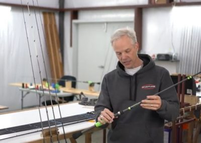 Every Kistler Rods Series Explained