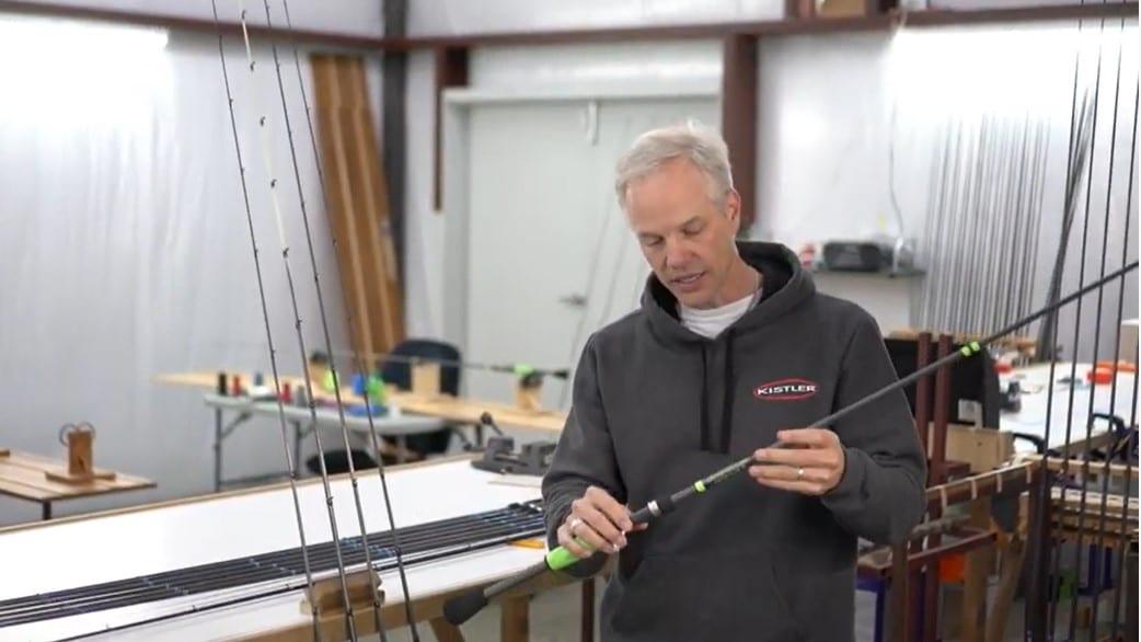 Every Kistler Rods Series Explained