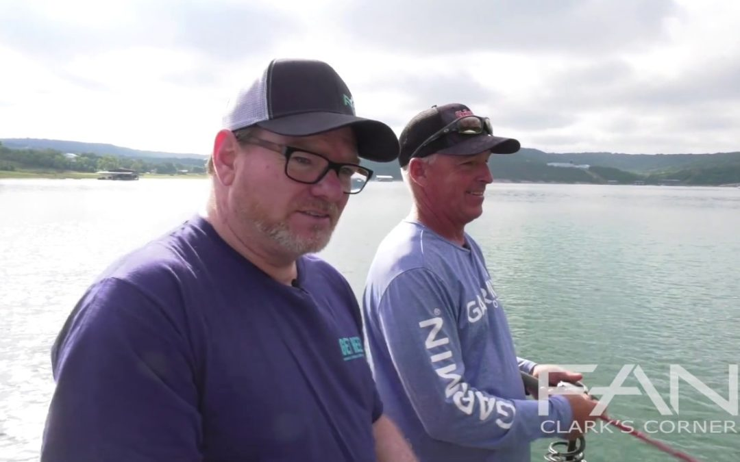 Clark talks about the recent Evinrude announcement and how it will effect the touring pros.