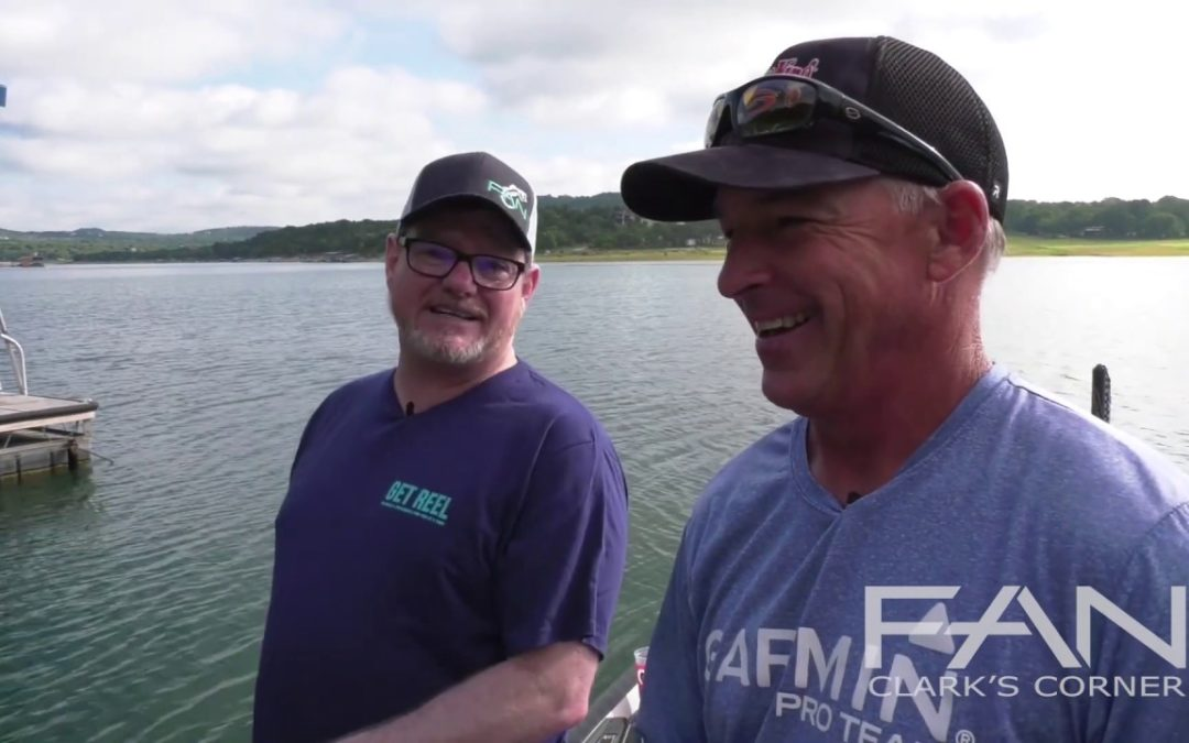 Jeff and Clark talk about some of the challenges for Tournament Organization near term