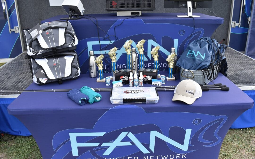 FAN Central Heads to Lake Belton for Qualifier #2