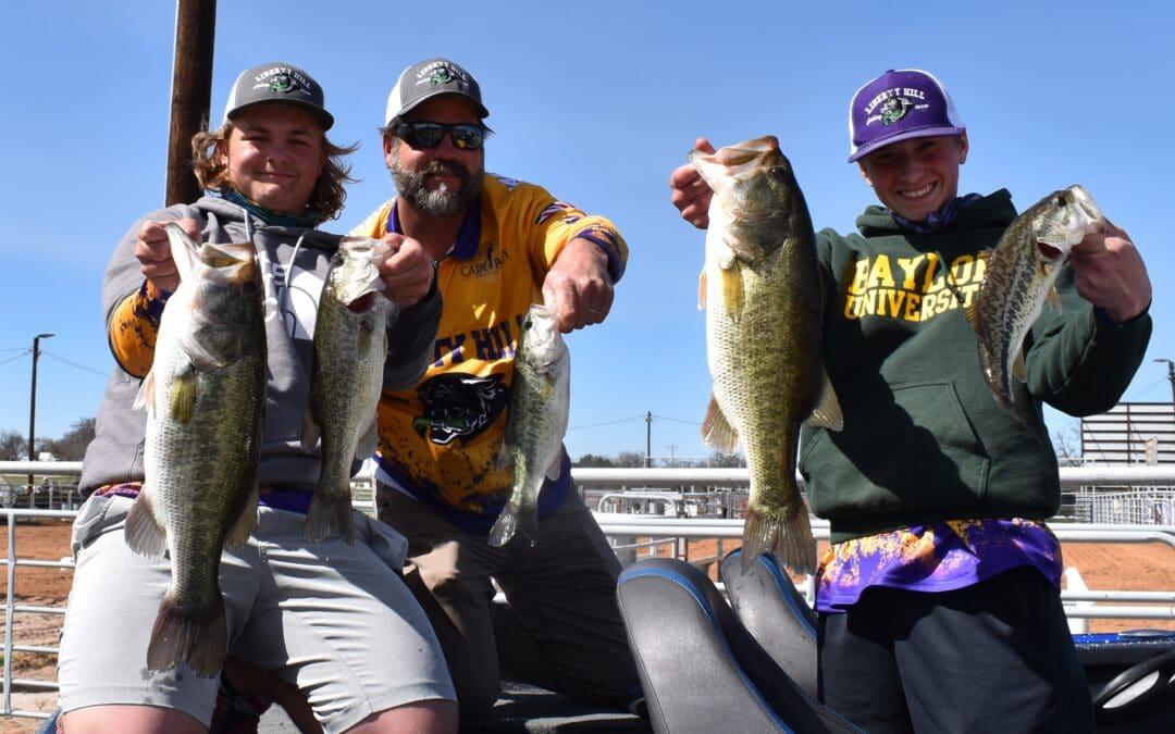 FAN Central Wraps up the 20/21 Season on Lake Buchanan